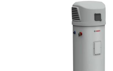 Heat pump hot water Devonport