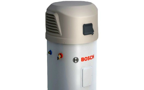 Bosche compress heat pump hot water Devonport