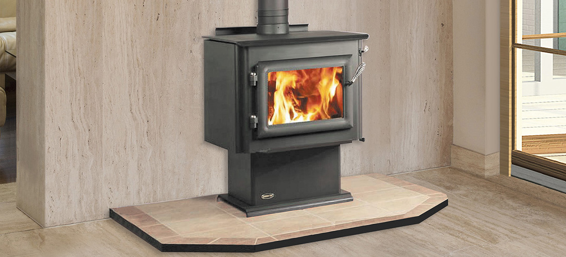 quadafire freestanding
